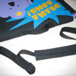LSP Messenger Bag Strap